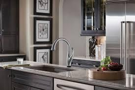 100 standard kitchen faucet glacier bay builders single