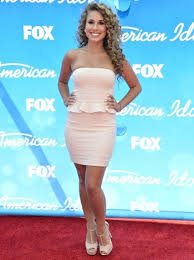 Holly Valance Weight Haley Reinhart Body Measurements Height Weight Bra Size Age Stats
