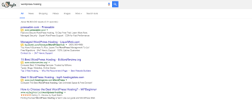 wordpress search layout what the latest google adwords changes mean