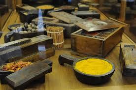 cours de cuisine cancale boutique roellinger paradis des épices