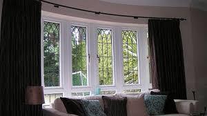 kitchen bay window ideas decor bay window treatments ideas stunning kitchen bay window