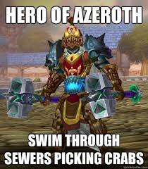 World Of Warcraft Memes - i give you my collection of my favorite world of warcraft memes