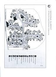 Map Of Sedona Arizona by Diamond Resorts Sedona Summit Information Free Timeshare Owner
