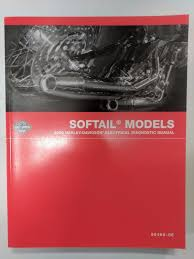 2007 softail electrical diagnostic manual 100 images harley