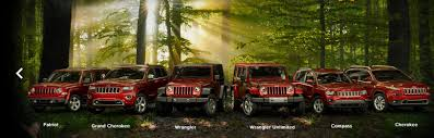 jeep wrangler lineup types of jeeps jeep enthusiasts