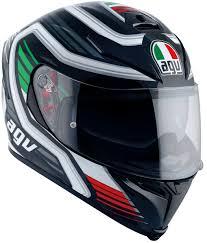 agv motocross helmets agv k5 s firerace italia full face helmets free uk delivery