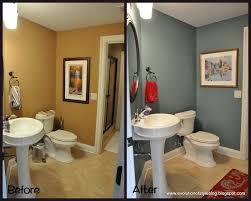 powder room palooza evolution of style