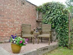 Hereford Patio Centre the old post office ref ukc641 in ruckhall eaton bishop near