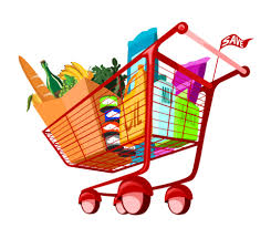 Cart 7 Ways Supermarkets Get You To Fill Your Cart Eat Out Eat Well