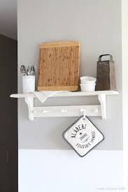 Decorating Your Kitchen On A Budget Thrifting And Upcycling How To Decorate On A Budget Love Grows Wild