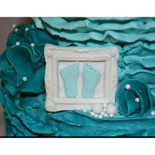 Tiffany Blue Baby Shower Cake - 137 best cakes images on pinterest baby shower cakes precious