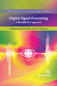 digital signal processing a breadth first approach