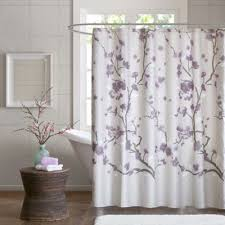 Purple Grey Curtains Buy Cherry Curtains From Bed Bath Beyond