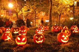 Halloween Poems Scary Halloween In A Suburb U201d By H P Lovecraft Lovecraft Ezine