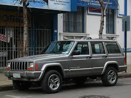 gray jeep cherokee file jeep cherokee 4 0l classic 2001 15064556821 jpg wikimedia
