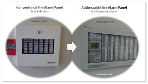 Silent Knight Fire Alarm Schematics Fire Panel Obsolescence