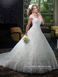 marys bridal 6401 wedding dress madamebridal