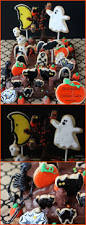 halloween graveyard cake pint sized baker