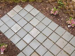 Decorative Stepping Stones Home Depot by Patio 18 In X In Red Concrete Step Stone The Home Depot Patio