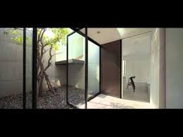 l shaped modern home design architecture youtube