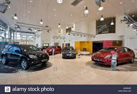 toyota car showroom toyota car showroom interior stock photo 16576345 alamy