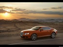 bentley orange bentley continental gt orange flame hd wallpaper 52