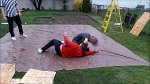 ebw backyard wrestling presents ebw assault 4 12 17 youtube