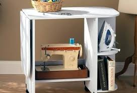 how to make a drop in sewing table how to make a drop in sewing table how to make your own sewing table
