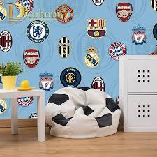 football bedroom wallpaper football bedroom wallpaper rooms 3d