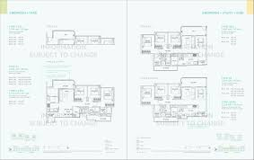 bedroom floor planner official site hundred palms residences ec floor plan e brochure