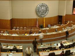 New Mexico State House Nm Gop Chair Highlights Four Senate Targets The Nm Political Report