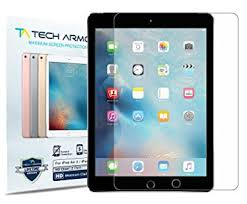 amazon black friday ipad air 2 amazon com ipad air screen protector tech armor high definition