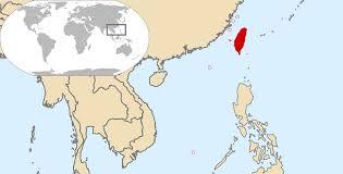 Map Of Taiwan Atlas Of Taiwan Wikimedia Commons