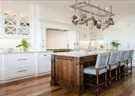 Kitchen Islands With Cabinets Kitchen Kitchen With White Cabinets White Beveled Subway Tiles