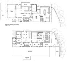 clubhouse floor plans functions