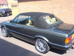 bmw e30 colours hoods replacement tops bmw e30