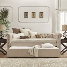 devyn tufted daybed cool cribs signal hills knightsbridge tufted scroll arm chesterfield daybed and
