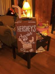 Hershey Halloween Costume Hershey U0027s Chocolate Milk Box Costume Lilysmommy04 Halloween