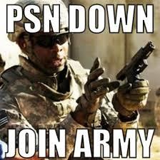 Soldier Meme - dumb soldier meme