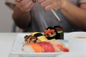 documentaire cuisine japonaise sushi wikipédia