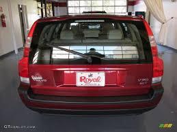 2004 v70 2004 ruby red metallic volvo v70 2 5t 41934383 photo 3