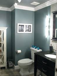 ideas for bathroom paint colors bathroom wall color ideas sillyroger com