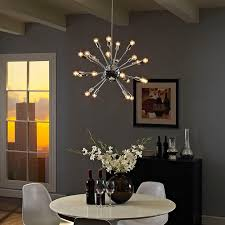 Dining Room Chandeliers Contemporary 130 Best Mod Lights Images On Pinterest Modern Table Lamps