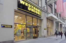 Western Union Transfers Customer Passion To Brand Affinity Dmn Bureau Western Union