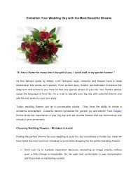 wedding flowers quote embellish your wedding day with the most beautiful blooms 1 638 jpg cb 1496045744