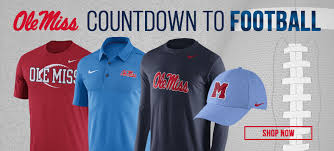 Little Store Of Home Decor The Official Online Store Of Ole Miss Athletics Rebels Gear