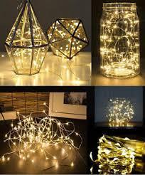 lights jar firefly led lights wedding table venue