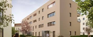 Haus Im Haus Wfünf Wohnen Im Neubau Ingenium 16 Mit Haus Im Haus