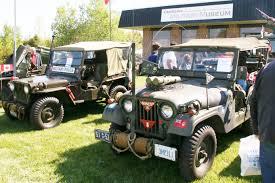 military police jeep georgina military museum