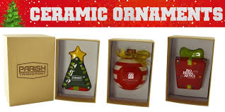 low quantity custom ornaments for your